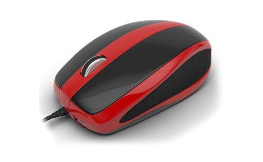 Stworzono komputer zawarty w myszce.