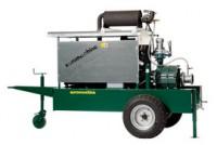 Nawadnianie i odwanianie. Zastosowanie pomp i agregatów pompowych w różnych gałęziach przemysłu.