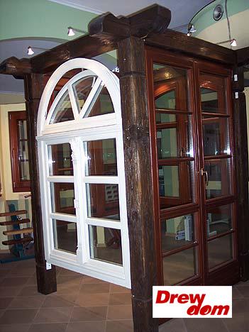 Wybieramy stolarkę okienną do nowego domu.