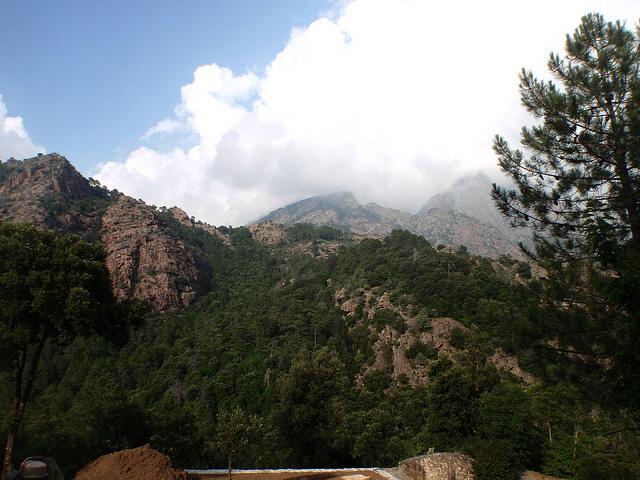 Wyjazd na Korsykę i wycieczki szlakiem GR20.