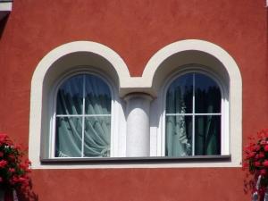 Profesjonalne okna z PCV.