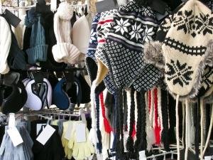Zakup sukienek na różnorodne okazje.