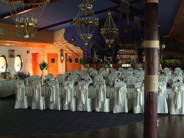 Impreza weselna i jej prawidłowa organizacja.