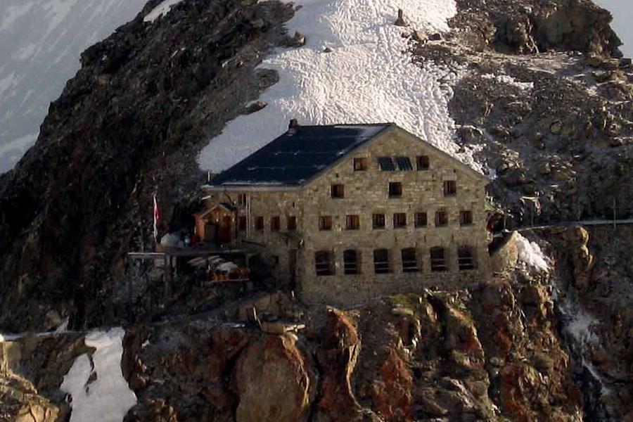 Ciekawa i atrakcyjna wycieczka w Alpy.