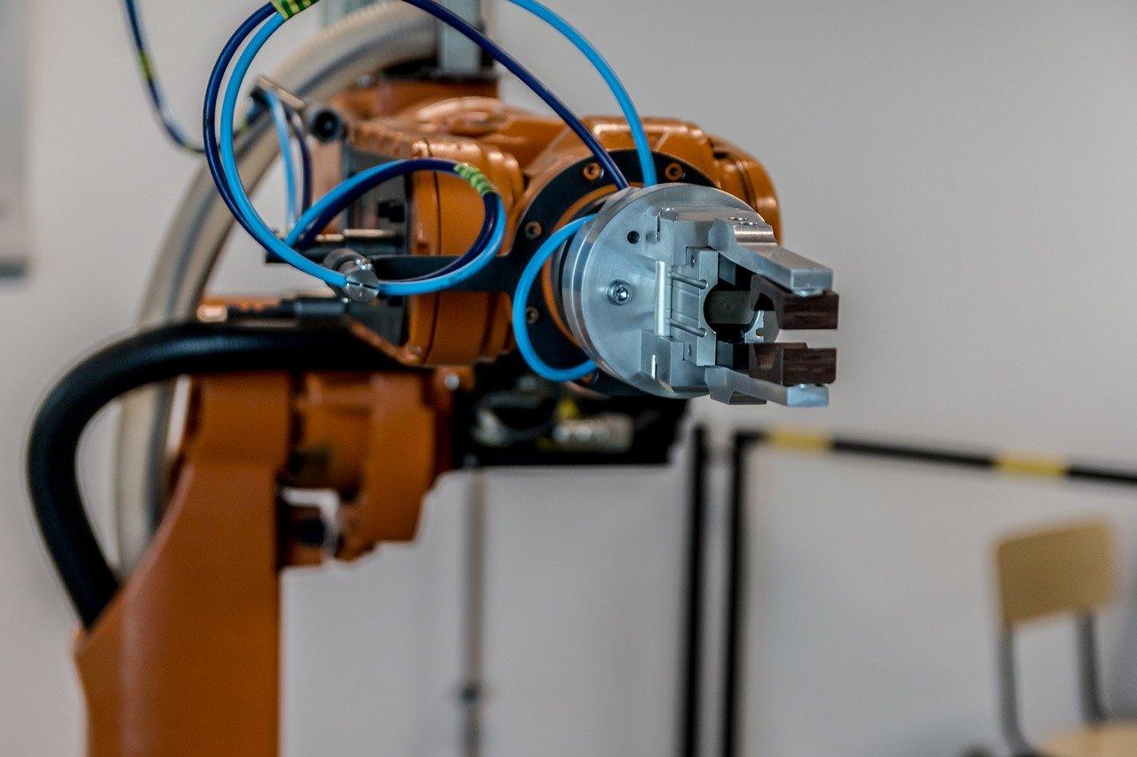 Robotyzacja firm w 2019